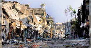 aleppo-destrotion