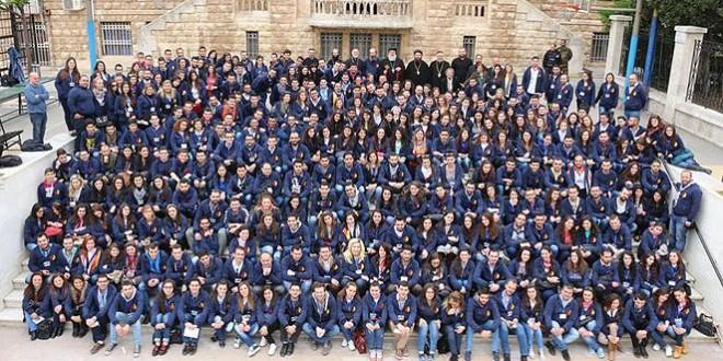 Patriarch-Ignatius-Ephrem-Syriac-Aleppo