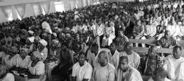 تفجير انتحاري يستهدف كنيسة في نيجيريا