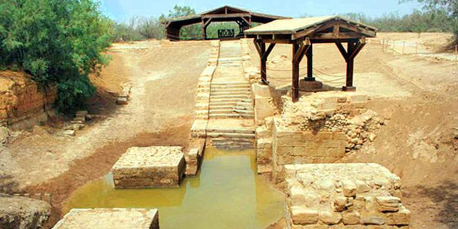 الأردن ـ الكنائس تحيي الحج إلى المغطس