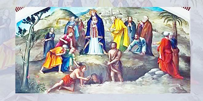 عيد الصليب وبقايا خشبة صليب السيد المسيح الحقيقية .. بقلم: موفق نيسكو