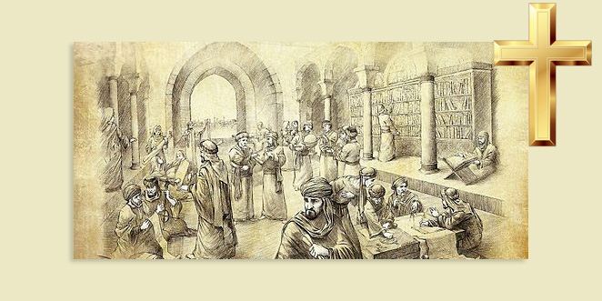 الحضور المسيحى العربى فى العصر العباسي … بقلم: عماد توماس