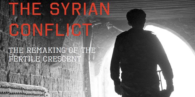 الجذور الدينية للصراع السوري … للمؤلف: مارك خربوطلي توماس