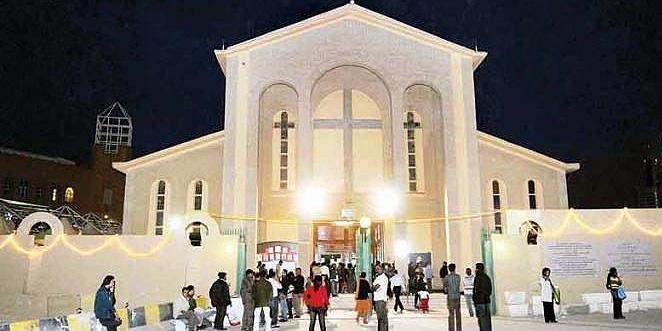 الكويت تخصص مواقع جديدة لإقامة كنائس