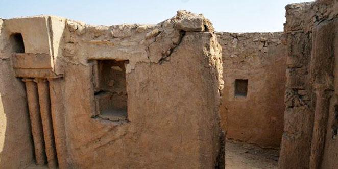 تاريخ المسيحية في المملكة العربية السعودية؟