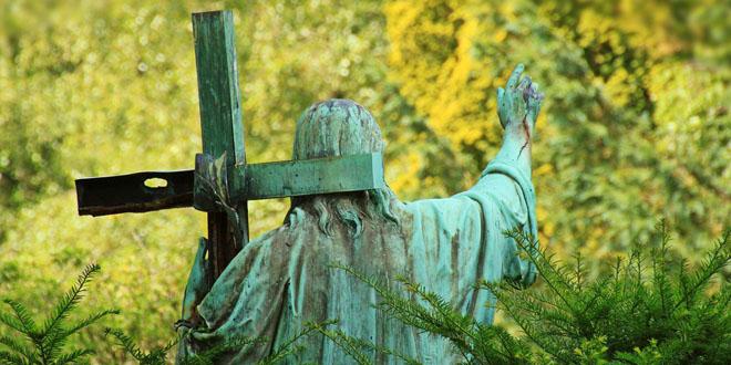 أشهد ألّا إله إلّا الله وأنّ يسوع المسيح صورة الله