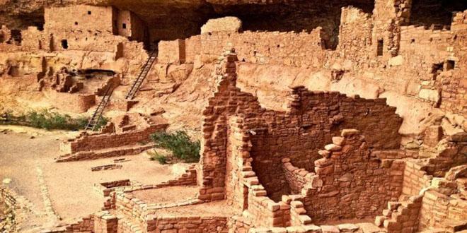 اكتشاف كاتدرائية من القرون الوسطى في القرم