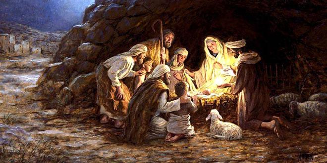 زمن الميلاد: يسوع حقيقة أم «ميثة»؟