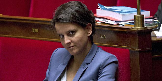 النتيجة النهائية لعلمنة أوروبا قد تكون خلافة إسلامية… وزيرة التربية الفرنسية تتعمّد محو الثقافة المسيحية من فرنسا