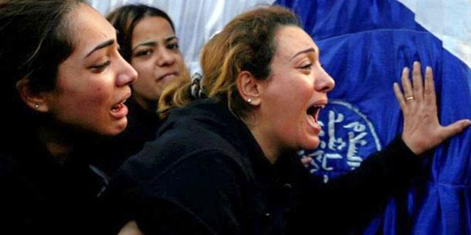 فرار عشرات الأسر المسيحية من مدينة العريش المصرية إثر تهديدات من مسلحين